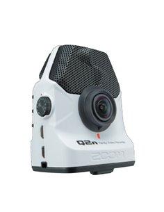 Q2n-WH - registratore digitale audio e video